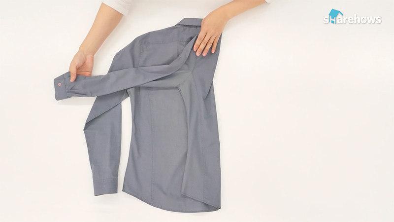 folding suit shirts 24