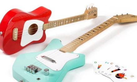 지미 핸드릭스처럼 기타 연주하기? 어렵지 않아요!