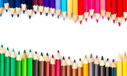 아이가 그림을 그릴 때 한 가지 색을 많이 사용한다면?