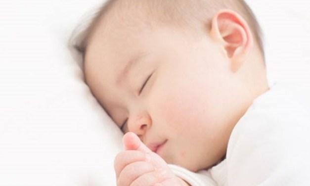 아기 통잠 방해하는 6가지 실수