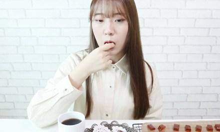 """SNS에서 핫한 보석 젤리, 커피맛 """"코하쿠토"""" 레시피"""