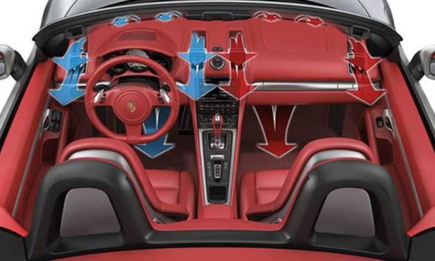 에어컨을 틀면 차가 잘 안 나가는 이유는 무엇일까?