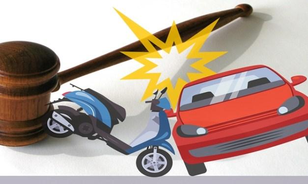 교통사고, 상대방이 말도 안되는 합의금을 원할 때 대처법