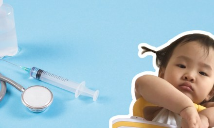 2018 하반기 꼭 챙겨야 할 무료 예방접종