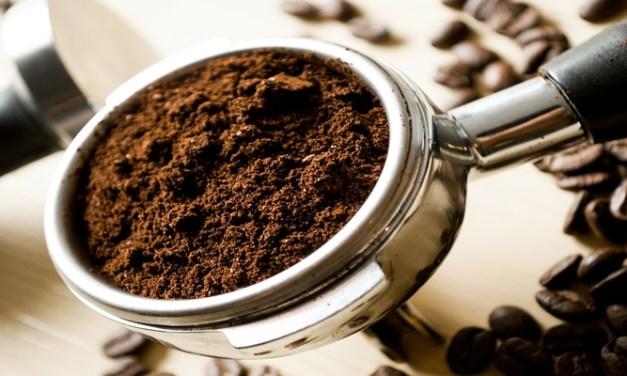 찌꺼기는 가라, 커피박의 변신 5