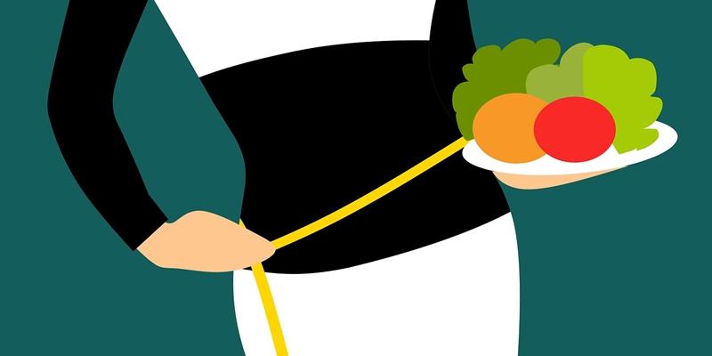 후덕한 상체가 고민이라면 섭취해야 할 5가지 음식