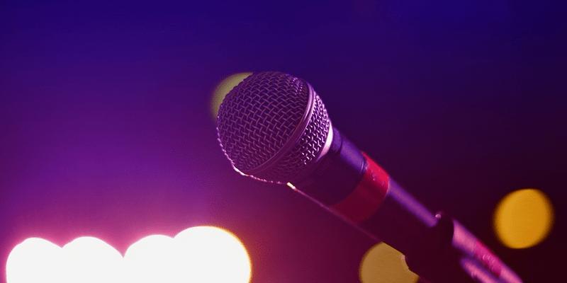 노래방에서 숙연해질 때 수습하는 방법