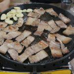 삼겹살 먹을 때 상추 vs 깻잎 찰떡 궁합은?