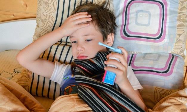 추우면 더 심해지는 두통, 왜일까요?