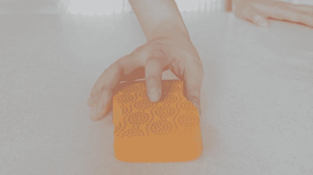 수세미 하나만 쓴다구요? 스카치 브라이트가 알려주는  위생적이고 편리한 수세미 사용법