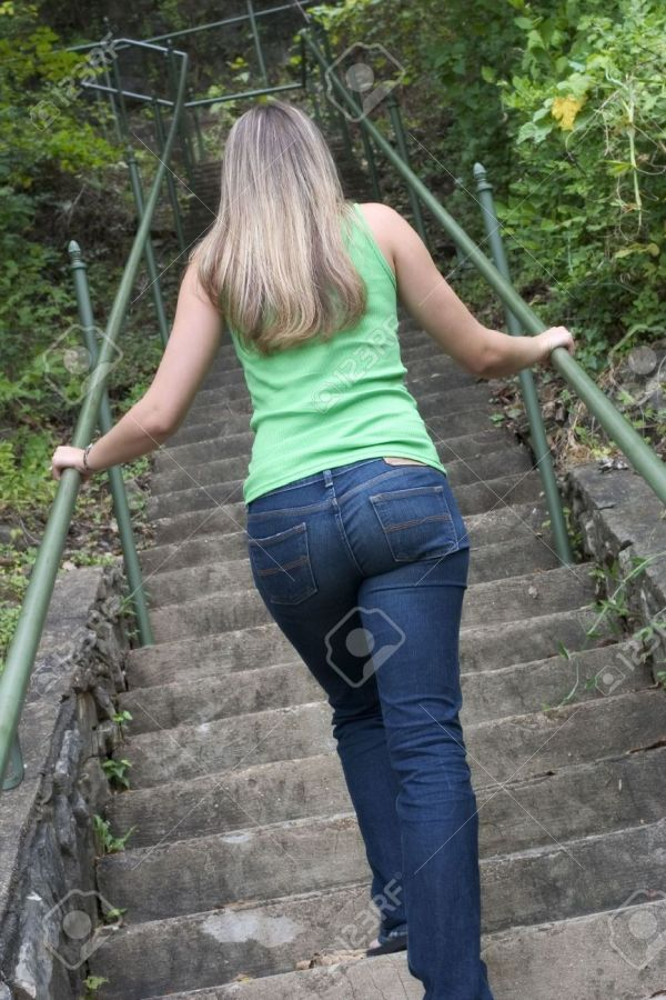 Struggles People With Big Butts