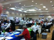 2012 veterans stand down
