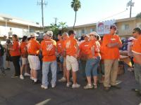 vv home depot celebration of service 1