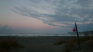 Big Bay, West Coast NZ