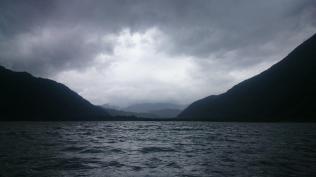 Lake Wilmot, Pyke valley