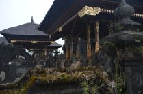 Besakih temple (higher up)