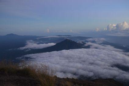 West Bali at dawn