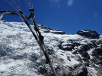 Earnslaw glaciers