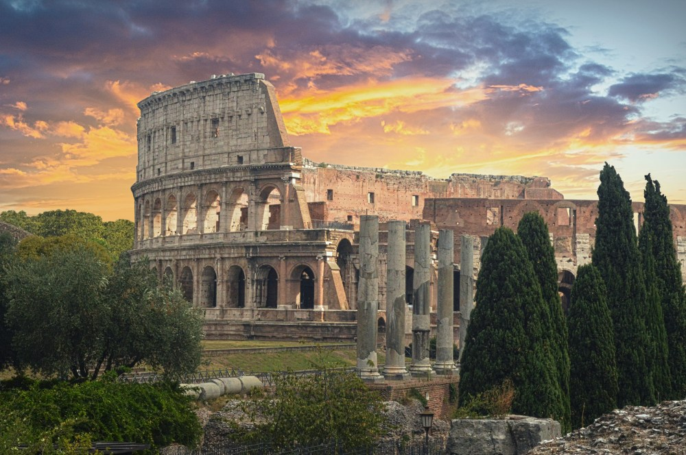 medium resolution of Powerpoint on Ancient Rome   Share My Lesson