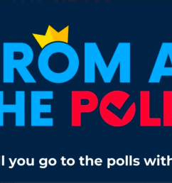 Teaching Resources for Election Day: Gen Z's Prom at the Polls!   SML [ 846 x 1340 Pixel ]