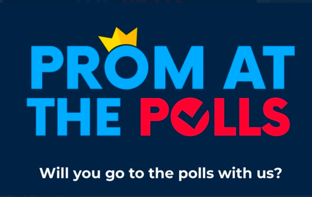 medium resolution of Teaching Resources for Election Day: Gen Z's Prom at the Polls!   SML