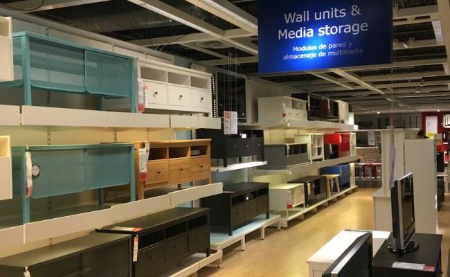 Ikea Scandinavian Furniture On A Budget
