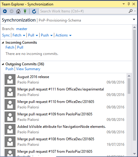 outgoingcommits