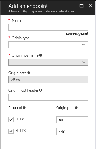 Office 365 - SharePoint - Create a Client Side Web Part using SPFx and CDN 22