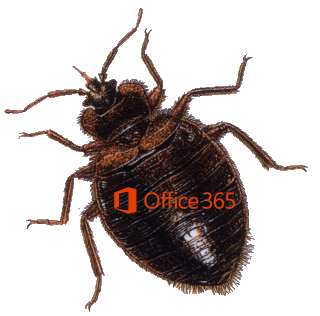 Office 365 - I have found a bug! What to do now? Microsoft Office 365