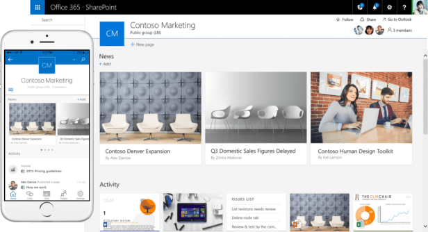 SharePoint - Are you ready to migrate from Office 365 to Office 365? 1