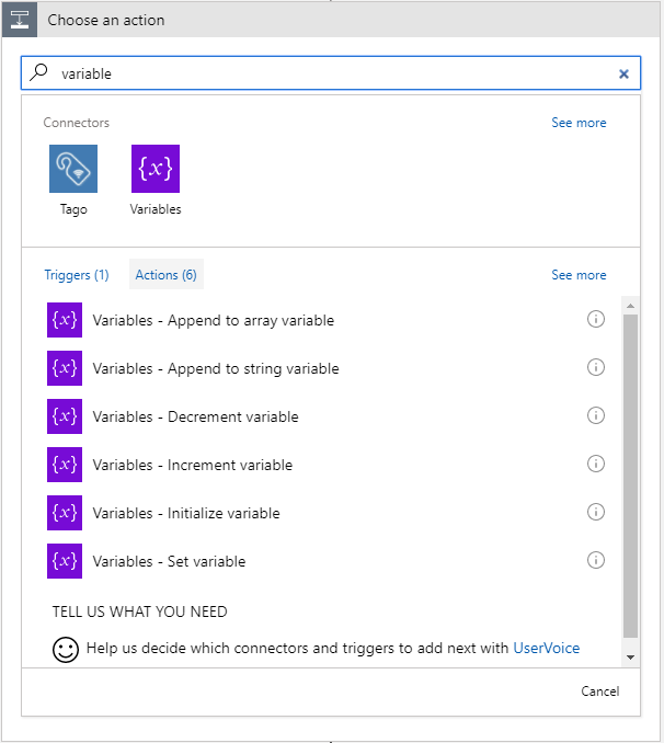 How to migrate from SharePoint Designer to Flow or Azure Logic Apps 23