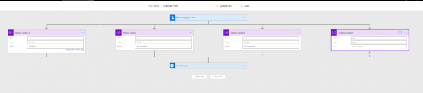 Microsoft Flow - Ideas that could do with some upvoting! 2