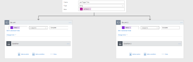 Microsoft Flow - Create a trigger on multiple lists! SharePoint Designer workflows can't do this! 2