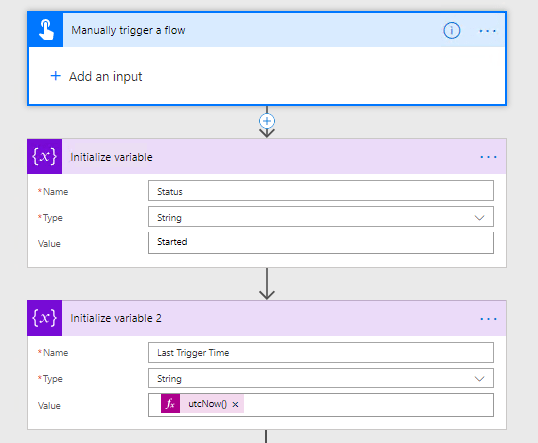 Microsoft Flow - Create a trigger on multiple lists! SharePoint Designer workflows can't do this! 1