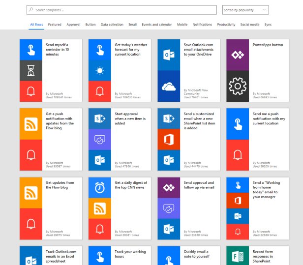 Why do you use Microsoft Flow and PowerApps? Microsoft 365, Microsoft Flow, Microsoft Power Apps