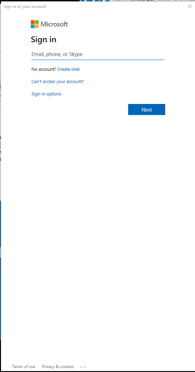 SharePoint Migration Tool, Wow! 1