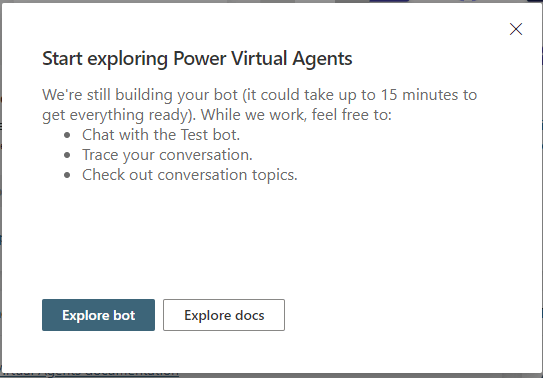 New Chatbots in Power Apps! Microsoft Power Apps