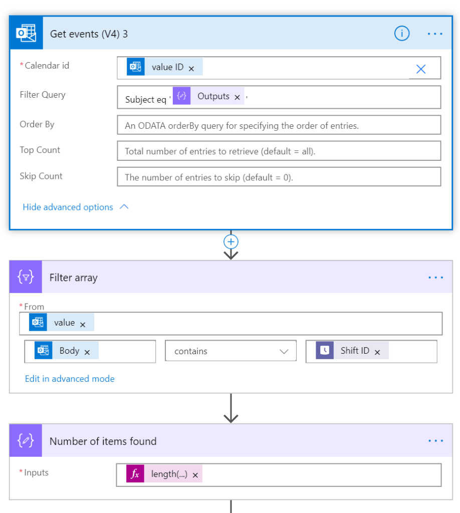 Synchronize Shifts from Microsoft Teams to Outlook Calendars 12