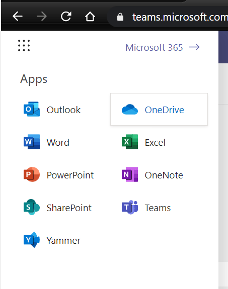 Record Teams meetings and now quickly find the recording Microsoft Teams image 14