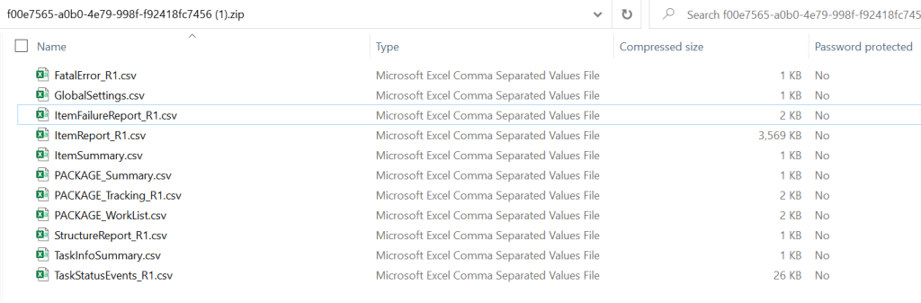 Migrating file shares with SharePoint Migration manager Microsoft SharePoint Online image 8