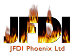 SharePointDoctors.com is a division of JFDI Phoenix Ltd