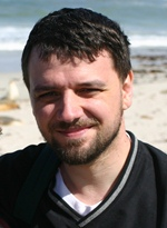Davide Colombo, Microsoft, Italy