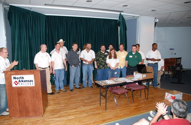SharePoint Saturday Ozarks 2009 Speakers