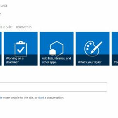 Sharepoint 2010 Site Diagram Car Ignition System Wiring How To Create Project Team