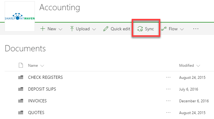 Solve all your SharePoint sync issues by using the new
