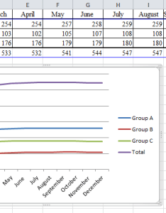 Now we need to use the trick of adding another series chart and formatting it as  different graph type also multiple graphs stacked bar line an excel rh blogarepointrx