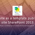 save site as template publishing site 1920x1080