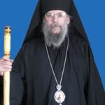 His Grace Bishop Alexander, Locum Tenens, Diocese of Midwest