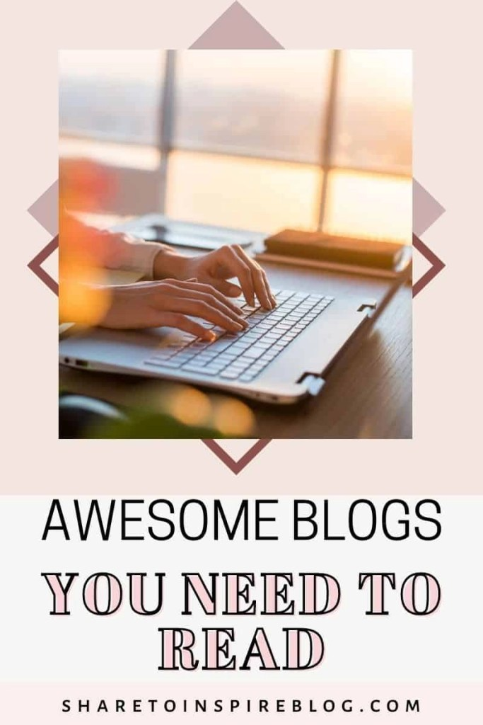 awesome blogs to check out-July