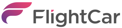 New FlightCar logo